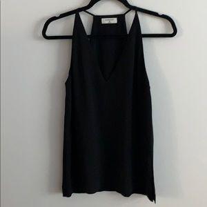 Aritzia Babaton tank blouse
